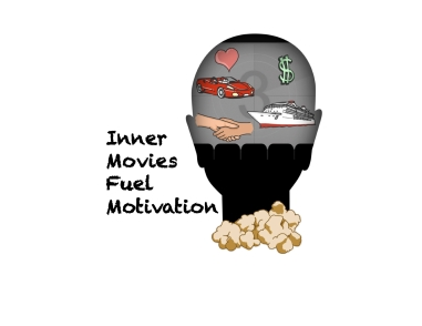 Inner Movies Fuel Motivation