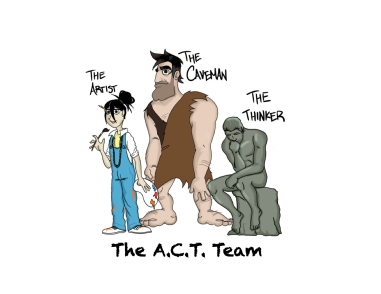 The ACT team