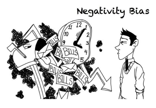 Negativity bias 2