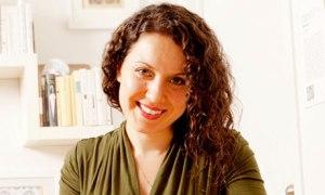 Maria Popova founder of Brain Pickings